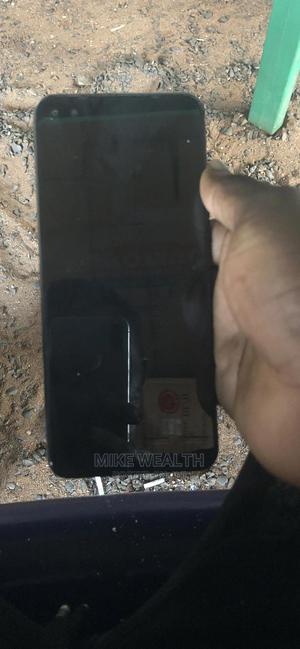 Tecno Camon 16 Pro 128 GB Black   Mobile Phones for sale in Edo State, Benin City