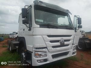 Just Arrived Tokunbo Howo Sinotruck Trailer Head   Trucks & Trailers for sale in Lagos State, Ojodu