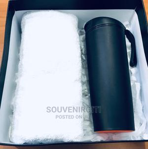 Event Souvenirs- Branded Towel , Suction Mug and Box | Other Services for sale in Lagos State, Surulere