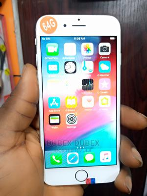 New Apple iPhone 6 64 GB White | Mobile Phones for sale in Rivers State, Port-Harcourt