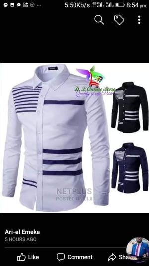 Men's Designers Shirts   Clothing for sale in Abuja (FCT) State, Wuse