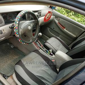 Toyota Corolla 2004 Blue | Cars for sale in Osun State, Osogbo