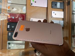 Apple iPhone 7 Plus 32 GB Gold   Mobile Phones for sale in Edo State, Benin City