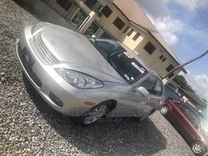 Lexus ES 2002 300 Silver   Cars for sale in Ogun State, Abeokuta North