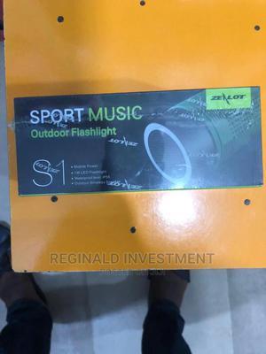 Zealot S1 Speaker   Audio & Music Equipment for sale in Lagos State, Ojo