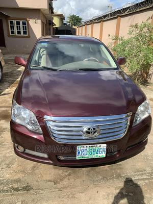 Toyota Avalon 2007 XLS | Cars for sale in Lagos State, Ifako-Ijaiye