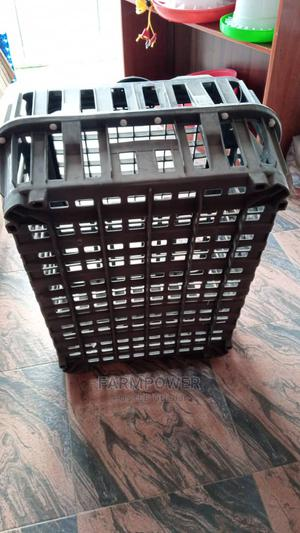 Transport Crate for Chickens and Turkey | Livestock & Poultry for sale in Oyo State, Oluyole