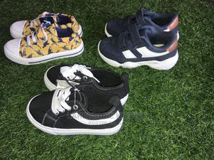Boys Trendy Sneakers | Children's Shoes for sale in Lagos State, Agboyi/Ketu