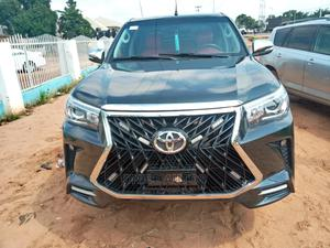 Toyota Hilux 2012 Black | Cars for sale in Delta State, Aniocha South