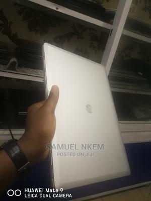 Laptop HP EliteBook Folio 9470M 4GB Intel Core I5 SSD 256GB   Laptops & Computers for sale in Lagos State, Ikeja
