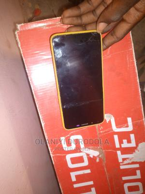 Infinix Hot 6 16 GB Gray | Mobile Phones for sale in Oyo State, Ibadan
