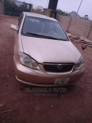 Toyota Corolla 2006 Gold | Cars for sale in Kwara State, Ilorin West