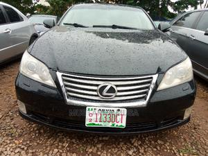 Lexus ES 2013 350 FWD Black | Cars for sale in Abuja (FCT) State, Central Business District
