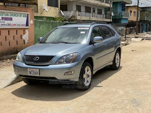 Lexus RX 2006 330 AWD Blue   Cars for sale in Lagos State, Surulere