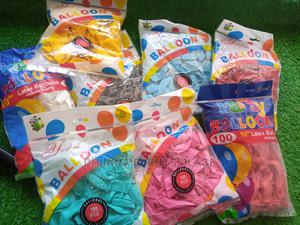 Original Latex Balloon | Party, Catering & Event Services for sale in Abuja (FCT) State, Lugbe District