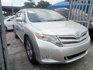 Toyota Venza 2012 V6 AWD Silver   Cars for sale in Lagos State, Amuwo-Odofin