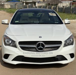 Mercedes-Benz CLA-Class 2014 White | Cars for sale in Abuja (FCT) State, Jahi