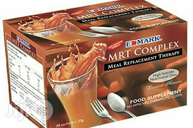 Lose 10kg In 14days Edmark Meal Replacememt Therapy In Vanilla Flavour