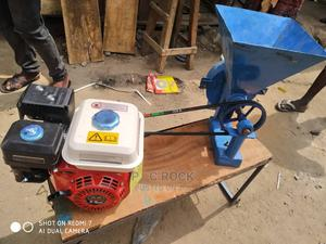 Complete Grinding Mill   Farm Machinery & Equipment for sale in Lagos State, Ikeja