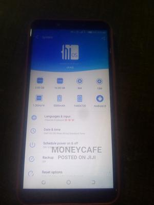 Tecno Pouvoir 2 Air 16 GB Gold | Mobile Phones for sale in Abia State, Aba North