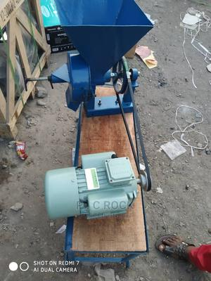 Complete Set of Grinding Mill With Electric Motor   Farm Machinery & Equipment for sale in Lagos State, Ikeja