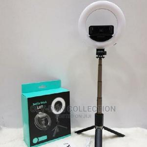 Selfie Ring Light | Accessories & Supplies for Electronics for sale in Lagos State, Ikeja
