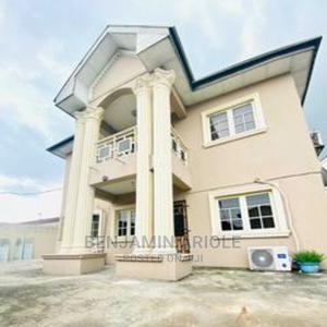 3bdrm Block of Flats in Masha for Sale   Houses & Apartments For Sale for sale in Surulere, Masha