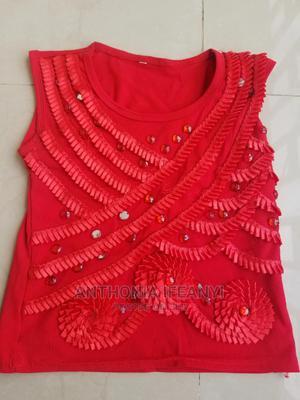Children Elegant Tops | Children's Clothing for sale in Lagos State, Alimosho