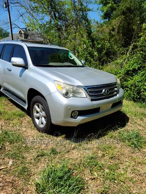 Lexus GX 2010 460 Silver | Cars for sale in Delta State, Oshimili South