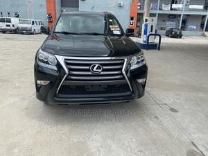 Lexus GX 2016 Black | Cars for sale in Lagos State, Ajah