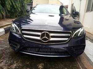 Mercedes-Benz E300 2017 Blue | Cars for sale in Abuja (FCT) State, Central Business Dis