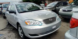 Toyota Corolla 2008 1.8 LE Silver | Cars for sale in Lagos State, Apapa