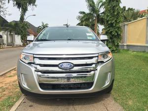 Ford Edge 2011 Gray | Cars for sale in Abuja (FCT) State, Jabi