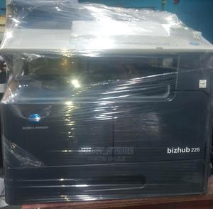 Konica Minolta Bizhub 226 | Printing Equipment for sale in Lagos State, Surulere
