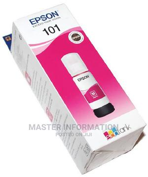 EPSON Ink 101 Magenta | Accessories & Supplies for Electronics for sale in Lagos State, Ikeja
