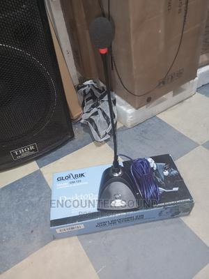 Glorik Conference Microphone | Audio & Music Equipment for sale in Lagos State, Ojo