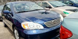 Toyota Corolla 2004 LE Blue | Cars for sale in Lagos State, Apapa