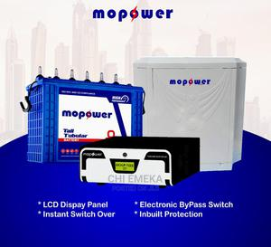 Be a Mopower Inverter Dealer   Solar Energy for sale in Lagos State, Amuwo-Odofin