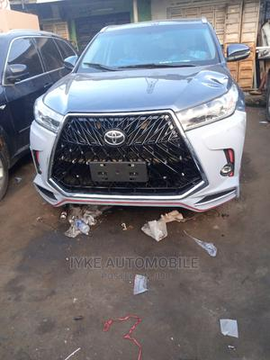 Complete Upgrade Kit Toyota Highlander From 2014 to 2018 | Automotive Services for sale in Lagos State, Lekki