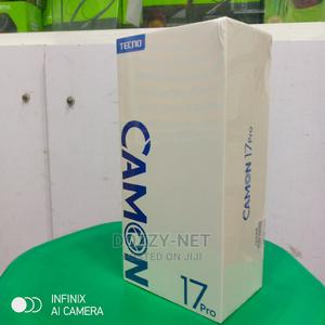 New Tecno Camon 17 Pro 256 GB | Mobile Phones for sale in Lagos State, Ikeja