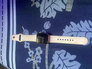 Apple Iwatch 4 Lte | Smart Watches & Trackers for sale in Lagos State, Ikorodu