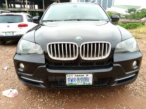 BMW X5 2008 3.0i Sport Black | Cars for sale in Abuja (FCT) State, Central Business Dis