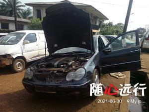Mercedes-Benz C240 2004 Blue | Cars for sale in Enugu State, Enugu