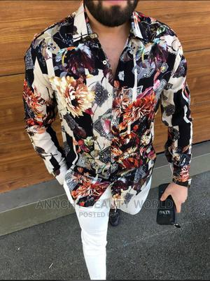 Good Quality Shirts Turkey   Clothing for sale in Lagos State, Yaba