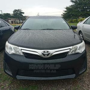 Toyota Camry 2013 Green   Cars for sale in Abuja (FCT) State, Durumi