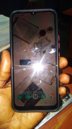 Infinix Hot 8 32 GB Blue | Mobile Phones for sale in Ondo State, Akure