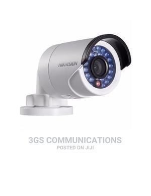 Hikvision 1080p Outdoor (Bullet) | Security & Surveillance for sale in Enugu State, Enugu