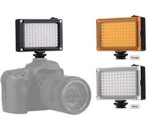 112 Led Dimmable Video Light Lamp   Accessories & Supplies for Electronics for sale in Lagos State, Ojodu