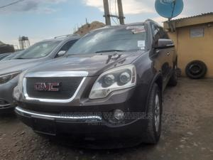 GMC Acadia 2008 SLT-2 AWD Brown | Cars for sale in Lagos State, Ojodu