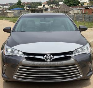 Toyota Camry 2015 Gray | Cars for sale in Abuja (FCT) State, Jahi